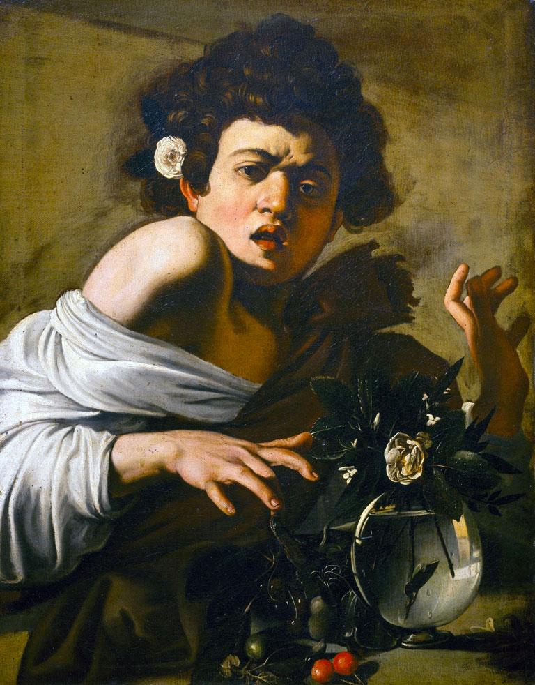 Caravaggio (Michelangelo Merisi)